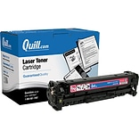 Quill Brand Remanufactured HP 304A Magenta Standard Laser Toner Cartridge  (2660B001AA) (100% Satisf