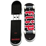 Flip Logo 8GB Flash Drive