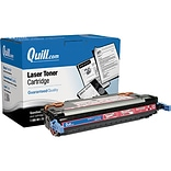 Quill Brand Remanufactured HP 314A Magenta Standard Laser Toner Cartridge  (Q7563A) (100% Satisfacti