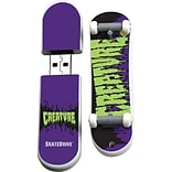 Creature Toxic 8GB Flash Drive