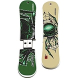 Santa Cruz Spider 16GB Flash Drive