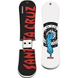 Santa Cruz Rob One 8GB Flash Drive