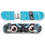 Santa Cruz Rob Eyes 8GB Flash Drive
