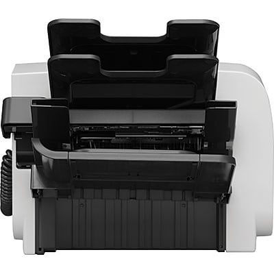 HP LaserJet Printer Accessories; 900-Sheet, 3-Bin Mailbox for M4555 MFP Series Machines