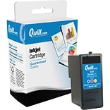 Quill Brand High Yield Ink Cartridge Comparable to Dell™ JP453 Color (100% Satisfaction Guaranteed)
