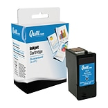 Quill Brand High Yield Ink Cartridge Comparable to Dell™ MK992 Black (100% Satisfaction Guaranteed)