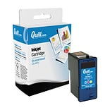 Quill Brand High Yield Ink Cartridge Comparable to Dell™ MK993 Color (100% Satisfaction Guaranteed)