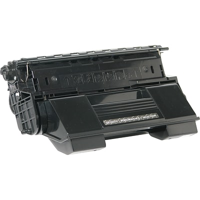 Quill Brand High Yield Laser Toner Cartridge Compatible with OKI® B6300 Black (100% Satisfaction Guaranteed)