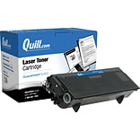 Quill Brand Remanufactured Brother TN540 Black Standard Laser Toner Cartridge  (TN-540) (100% Satisf