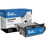 Quill Brand Remanufactured Compatible Lexmark™ 12A6835 Laser Cartridge (Lifetime Warranty)