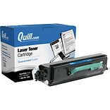 Quill Brand Remanufactured Laser Toner Cartridge for Lexmark™ 34015HA Black (100% Satisfaction Guara