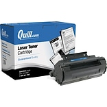 Quill Brand Remanufactured 710929 Laser Fax Toner Cartridge for Panasonic® UF545/585/595 Black (100%