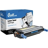 Quill Brand Remanufactured HP 642A Yellow Standard Laser Toner Cartridge  (CB402A) (100% Satisfactio