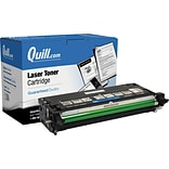 Quill Brand® Dell 3110/3115 Remanufactured Black Laser Toner Cartridge, High Yield (PF030) (Lifetime