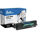 Quill Brand® Remanufactured Dell 1720 Black High Yield Laser Toner Cartridge  (MW558) (Lifetime Warr