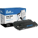 Quill Brand Remanufactured HP 74A (92274A) Black Laser Toner Cartridge (100% Satisfaction Guaranteed