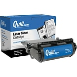 Quill Brand Remanufactured High Yield Laser Cartridge for Lexmark™ 1382625 (100% Satisfaction Guaran