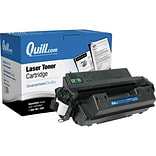Quill Brand Remanufactured HP 10A (Q2610A) Black Laser Toner Cartridge (100% Satisfaction Guaranteed