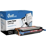 Quill Brand Remanufactured HP 503A (Q7583A) Magenta Laser Toner Cartridge (100% Satisfaction Guarant