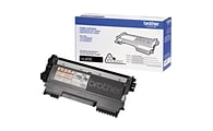 Brother® TN450 Black High-Yield Laser Toner Cartridge