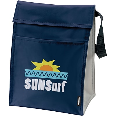 KOOZIE® Custom Printed Lunch Sack