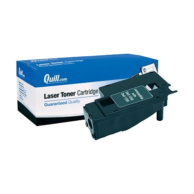 Quill Brand Compatible Dell™ 3K9XM (331-0778) Black Laser Toner Cartridge (100% Satisfaction Guaranteed)