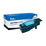 Quill Brand Compatible Dell™ C5GC3 (331-0777) Cyan Laser Toner Cartridge (100% Satisfaction Guarante