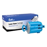 Quill Brand Compatible Samsung® CLPC300A Cyan Laser Toner Cartridge (100% Satisfaction Guaranteed)