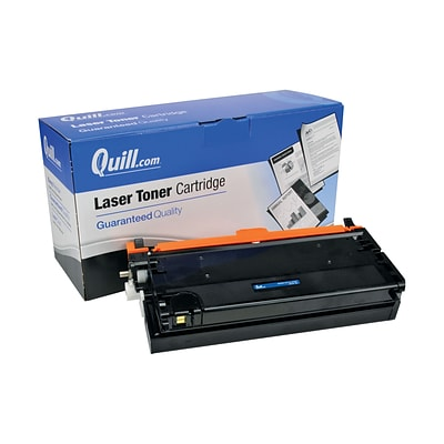 Quill Brand Compatible Xerox® 113R00726 Black High Yield Laser Toner Cartridge (100% Satisfaction Guaranteed)