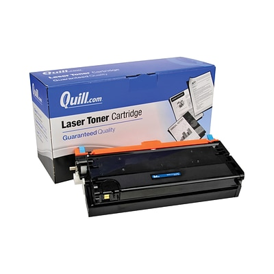 Quill Brand Compatible Xerox® 106R01392 Cyan Laser Toner Cartridge (100% Satisfaction Guaranteed)