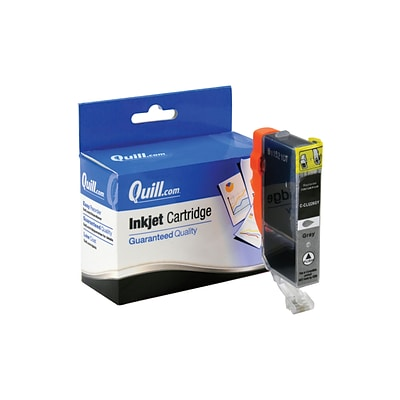 Quill Brand Compatible Canon® CLI-226GR Gray Ink Cartridge (100% Satisfaction Guaranteed)