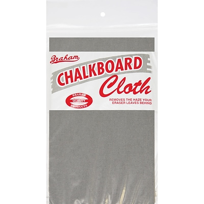 Braham Industries Chalkboard Cloth