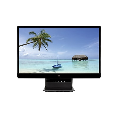 ViewSonic® VX2370SMH-LED 23 Widescreen LED Monitor