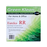 Green Klean® Replacement Vacuum Bags; For Eureka® Ultra or The Boss Smart Vac 4800 Series, 3/pk