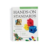 Hands-On Standards®; Photo-Illustrated Lessons for Teaching with Math Manipulatives, Grades 1-2
