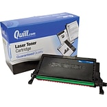 Quill Brand Compatible Samsung® CLPM660B Magenta High Yield Laser Toner (100% Satisfaction Guarantee