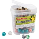 SmileMakers® Value Superball Sampler; 144 PCS