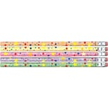 SmileMakers® Sparkle Stars Pencils; 50 PCS
