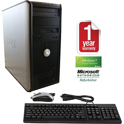 Dell Refurbished 320 Mid Tower PC