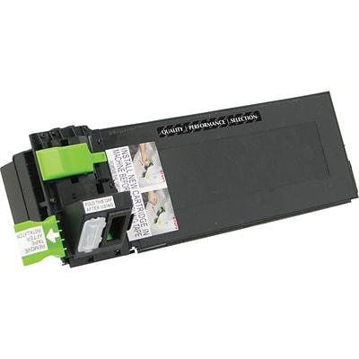 Quill Brand Remanufactured Sharp® AR202NT Black Toner Cartridge (100% Satisfaction Guaranteed)