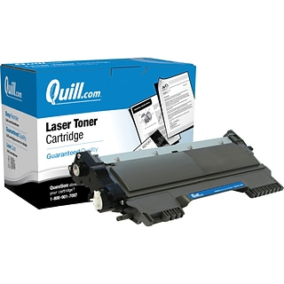 Quill Brand Remanufactured Brother® TN450 High Yield Black Toner Cartridge (100% Satisfaction Guaran