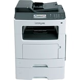 Lexmark™ MX611DTE Mono Laser All-in-One