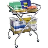 Omnimed Inc.® Utility Cart