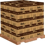 Quill Brand® Print & Copy Paper Pallet; 8-1/2x11