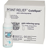 Point Relief™ ColdSpot™ Pain Reliever; 4oz. Spray, 144/Case