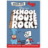 Disney® Schoolhouse Rock The Ultimate Collectors Edition, DVD