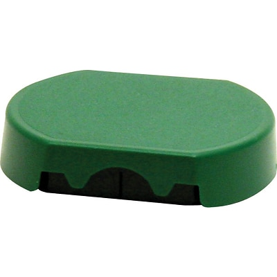 Self-Inking Stamp Replacement Pad for T46130; Green