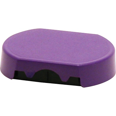Self-Inking Stamp Replacement Pad for T46130; Violet