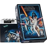 Quills Star Wars Copy Paper, 92 Bright, 20 LB, 10 Reams of 500 Sheets