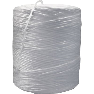 Tying Twine; 1-Ply, 5500, 210-lb. Tensile Strength